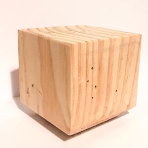 Le Cube Personnalisé